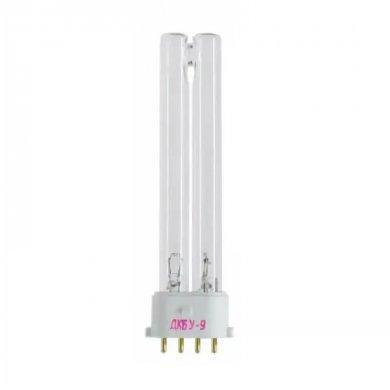 Лампа для ОУФК-09 ультрафиолетовая газоразрядная ДКБУ-9