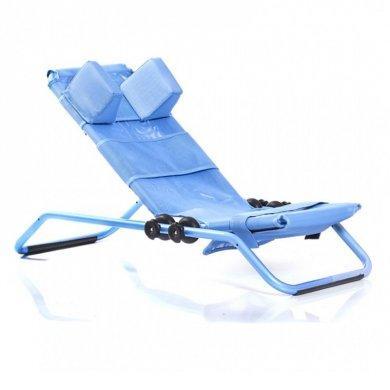 Детское сиденье для ванной комнаты Ortonica Dolphin