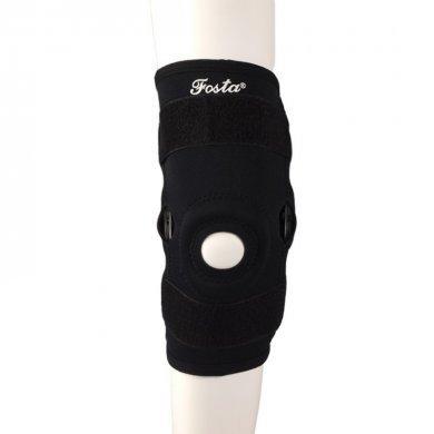 Ортез коленного сустава неразъемный с полицентрическими шарнирами F1292