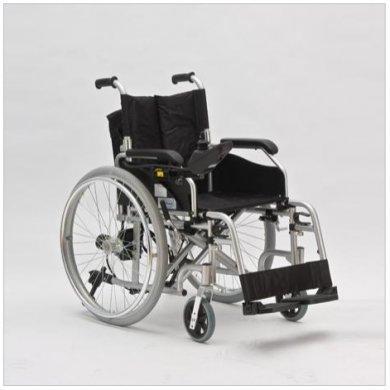 Кресло-коляска инвалидная электрическая FS108LA