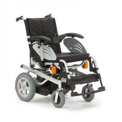 Кресло-коляска инвалидная,электрическая FS123-43