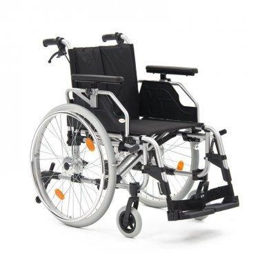 Кресло-коляска инвалидная облегченная FS251LHPQ