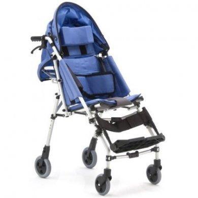 Кресло-коляска-инвалидная FS258LBXGP