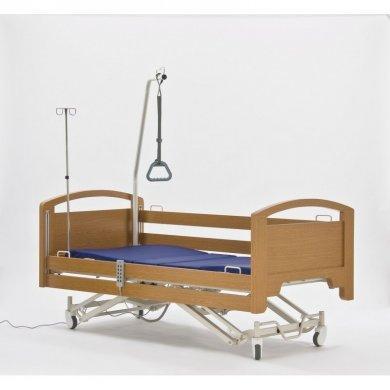 Кровать медицинская пяти-функциональная электрическая Armed FS3232WM (положение Тренделенбурга)