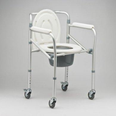 Кресло - коляска FS695S