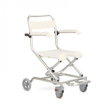 Кресло-коляска с санитарным оснащением FS7962L