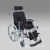 Кресло-коляска инвалидная FS959LAQ