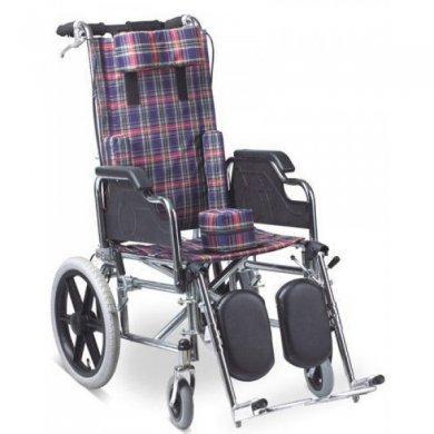 Коляска инвалидная FS 203 BJ-46
