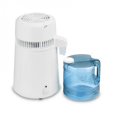 Аппарат для дистилляции воды в лабораториях HR-1 Armed