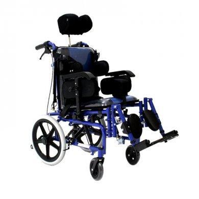Кресло-коляска для инвалидов H 032C