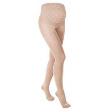 Колготки с закрытым носком для беременных женщин IDEALISTA ID-150Т прозрачные