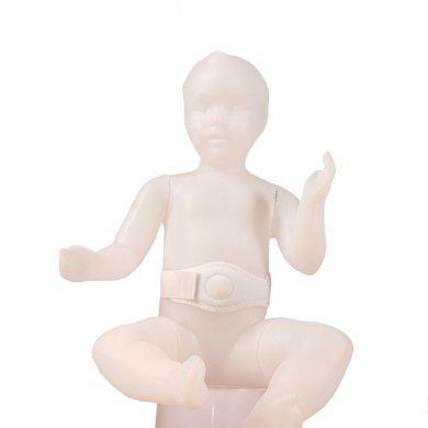 Бандаж детский пупочный противогрыжевый (Универсальный) К-300