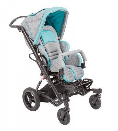 Детская кресло-коляска Кимба Нео