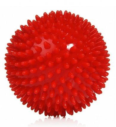 L0109 Мяч для фитнеса 9 см красный