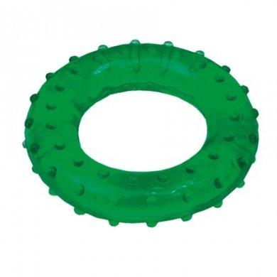 Мяч-кольца тренировочные 7cм (пара) L 0111
