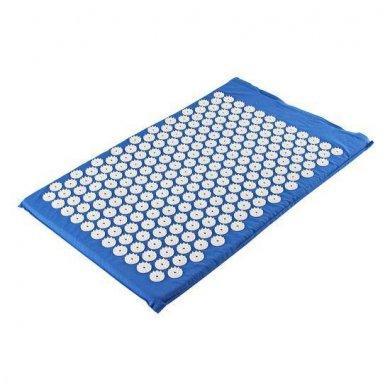 М-701 Массажный коврик акупунктурный 74*42 см