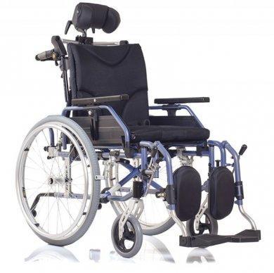 "Кресло-коляска модель Ortonika TREND 15 R18"""