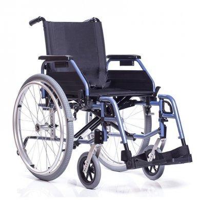 "Кресло-коляска прогулочная модель ORTONIKA BASE 195 18""РР"