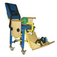 Опора для сидения, ОС-002.1 Я Могу! (со столом-партой)