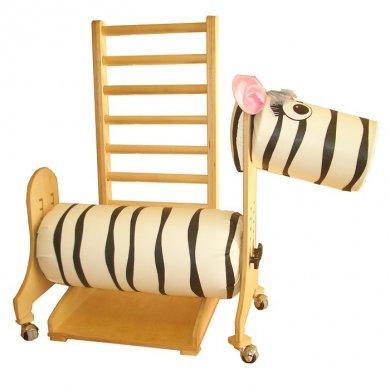 Опора для сидения и стояния ОС-008.2 (зебра)