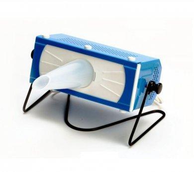 ОУФК-01 Облучатель ультрафиолетовый кварцевый (без сумки)