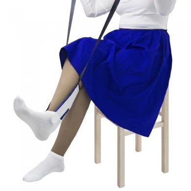 Приспособление для надевания носков ВиЦыАн