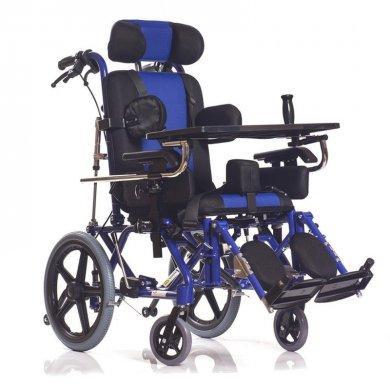 Кресло-коляска Ortonica Olvia 20 с подголовником (36 см)