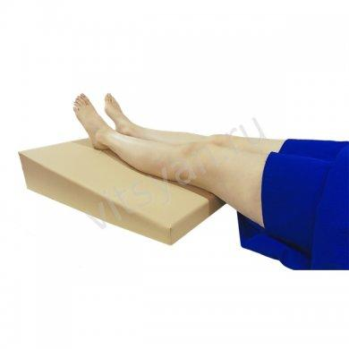 Подушка ортопедическая под ноги разгружающая ПОРТ