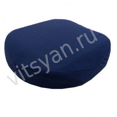 Подушка на сидение ортопедическая Кольцо №1 ПСО-ПК(1)