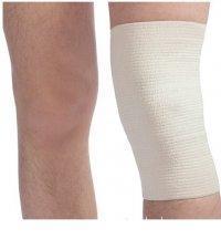 Бандаж на коленный сустав компрессионный Польза 0803