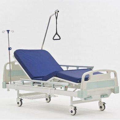 Кровать медицинская механическая Armed RS106-А