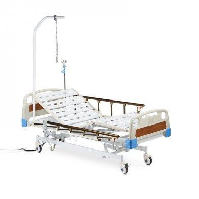Кровать медицинская трех-функциональная электрическая Armed RS201