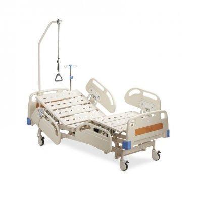 Кровать медицинская 5-функциональная электрическая Armed RS300 (положение Тренделенбурга)
