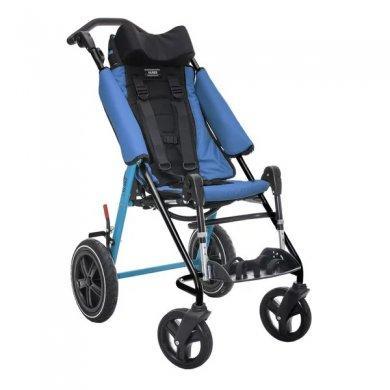 Кресло-коляска для детей с ДЦП Racer (Рейсер) размер 3 + навес