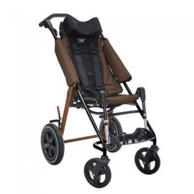 Кресло-коляска для инвалидов Рейсер разм. 2 + навес