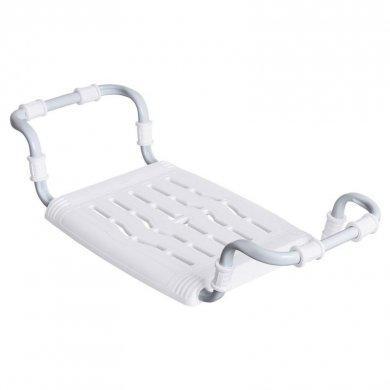 Сиденье в ванну регулируемое (пластиковое сидение) СВ5
