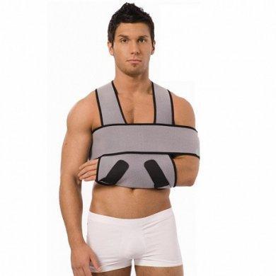 Бандаж фиксирующий плечевой сустав (Дезо) Т-8101