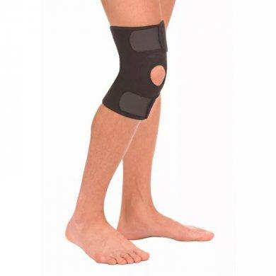 Бандаж на коленный сустав разъемный неопреновый Т-8511