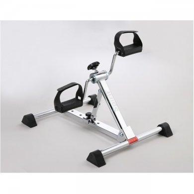 Складной велотренажер Т70200 для верхней и нижней части тела