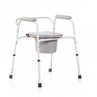 Кресло-Стул с санитарным оснащением TU1