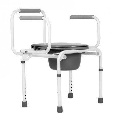 Кресло-Стул с санитарным оснащением TU3