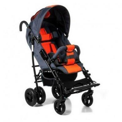 Коляска для детей с ДЦП Umbrella, литые колеса