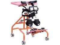 Опора- вертикализатор для детей с ДЦП Попугай HMP-WP004
