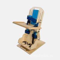 Опора-вертикализатор для детей с ДЦП Орел HMP-WP007