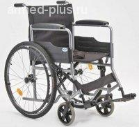 Кресло-коляска для инвалидов 2500 (литые)