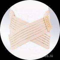 Бандаж БГ-102 грыжевой пупочный для детей от 1 года до 7 лет