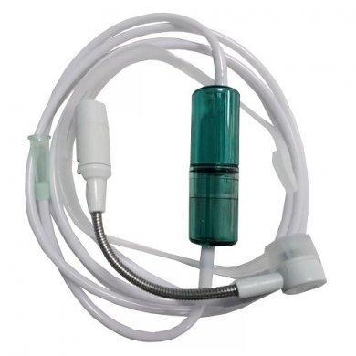 Диффузор для кислородного концентратора