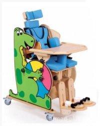 Кресло многофункциональное для детей BINGO