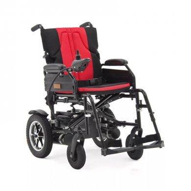 Кресло-коляска для инвалидов с электроприводом Н033D