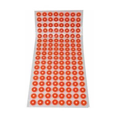 Апплиактор с пластмассовыми иглами 144 модуля 260*560 мм (основа - пленка)